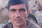 Yeşil kategorisindeki terörist öldürüldü