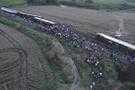 Tren kazası ölü ve yaralı isimleri