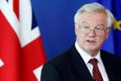 İngiltere'de kriz! Bakan istifa etti