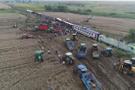 Çorlu'daki tren kazasında ölenlerin kimlikleri açıklandı