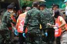 Tayland'da mağarada mahsur kalmışlardı! Bir müjde daha