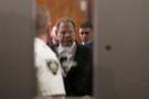 Taciz skandalında ünlü yapımcı yine serbest