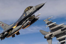 Jetler PKK kamplarına bomba yağdırdı