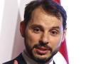 Hazine ve Maliye Bakanı Berat Albayrak'ın konuşması canlı