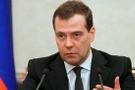 Rusya Başbakanı Dmitry Medvedev'den ABD'ye tehdit! Savaş ilanı olarak göreceğiz