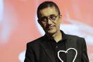 'Saraybosna'nın Kalbi' ödülü Nuri Bilge Ceylan'ın oldu