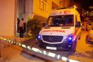 Ataşehir'de şüpheli ölüm kaza mı intihar mı?
