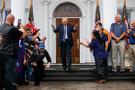 Trump'tan ekonomiyle ilgili açıklama