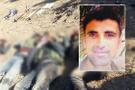 Tunceli'de PKK'ya darbe! O isim öldürüldü