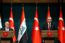Erdoğan-İbadi zirvesi sonrası flaş açıklamalar!