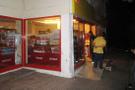 Maltepe'de silahlı maskeli market soygunu!