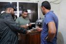 Fırat Kalkanı bölgesinde Türk lirasına destek