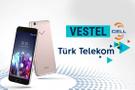 Türk Telekom ve Vestel'den yerli ürün atağı Vestelcell geliyor