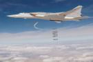 Rusya yeni bombardıman uçağını tanıttı