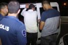 Adana'da aranan iki hükümlü kovalamaca sonucu yakalandı