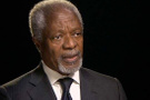 BM eski Genel Sekreteri Kofi Annan hayatını kaybetti