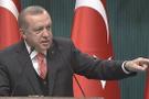 400 projeyi Erdoğan açıklıyor! Hedefler listesi ortaya çıktı