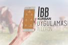 İBB'den kurban mobil uygulaması