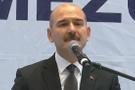 Soylu'dan ABD büyükelçiliğine saldırı açıklaması