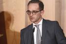 Alman Dışişleri Bakanı Heiko Maas'tan ABD çağrısı