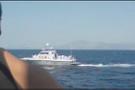 Ege'de Türk balıkçılarına taciz ve plastik mermi