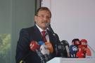 AK Partili isimden ABD'ye: 'Ey Amerika ölümün yaklaştı'