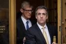 Trump'ın eski avukatı Cohen için yardım kampanyası