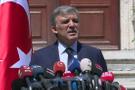 Abdullah Gül ihanetle suçlanır mı suçlanmaz mı?
