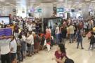 Bayram dönüşü başladı İstanbul'a geliyorlar