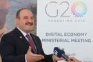 Türkiye'den dev ekonomi hamlesi! Bakan Varank açıkladı...