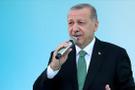 Erdoğan: En büyük güvencemiz milletimizin azim ve kararlılığı
