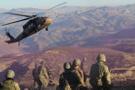 Jetler PKK'ya bomba yağdırdı! Öldürüldüler