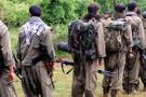 PKK'nın sözde bölge sorumlusu ele geçirildi
