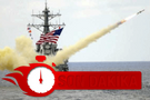 Rusya az önce duyurdu! ABD saldıracak savaş gemisi 28 Tomahawk ile...