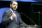 Bakan Albayrak'tan Fransa'da önemli temas