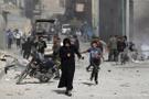 Suriye ordusu üç taraftan İdlib'i kuşattı