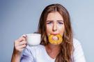Stres ve üzüntü kilo aldırır mı?