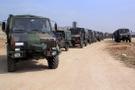 Türkiye'den  ABD'nin hamlesine karşı adım! Tanklar sınıra gidiyor