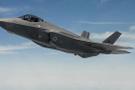 Türk savaş pilotu F-35 ile ilk uçuşunu gerçekleştirdi