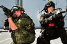 Rusya ve Çin'den dev tatbikat: Dünyaya gözdağı!