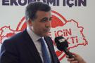 Halk GYO konut kampanyası Feyzullah Yetgin açıkladı