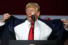 Trump: Seçimleri kaybedersek ülkede şiddet başlar