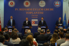 Avrupa Birliği için tarihi adım: 4 bakandan ortak açıklama!
