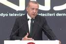 Erdoğan: Bugünlere çarpışa çarpışa geldik