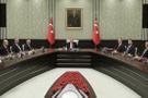YAŞ kararları 2018 Tümgeneralliğe terfi edenlerler isimleri