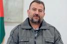 'Hamas'ın iki numaralı ismi' Aruri Gazze'ye döndü