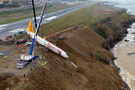 Trabzon'da pisten çıkan o uçak millet kıraathanesi olacak