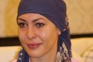 Alman kadın gözyaşları içinde Müslüman oldu
