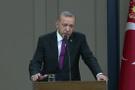 Erdoğan'dan çok önemli ekonomi mesajı: İki aya kalmaz...