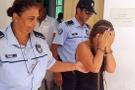 KKTC'de internette seks rezaletine tutuklama